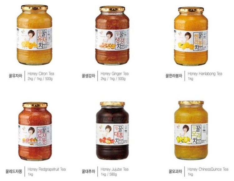 A beekeeper 50 years ago becomes a leading halal honey tea maker in Korea